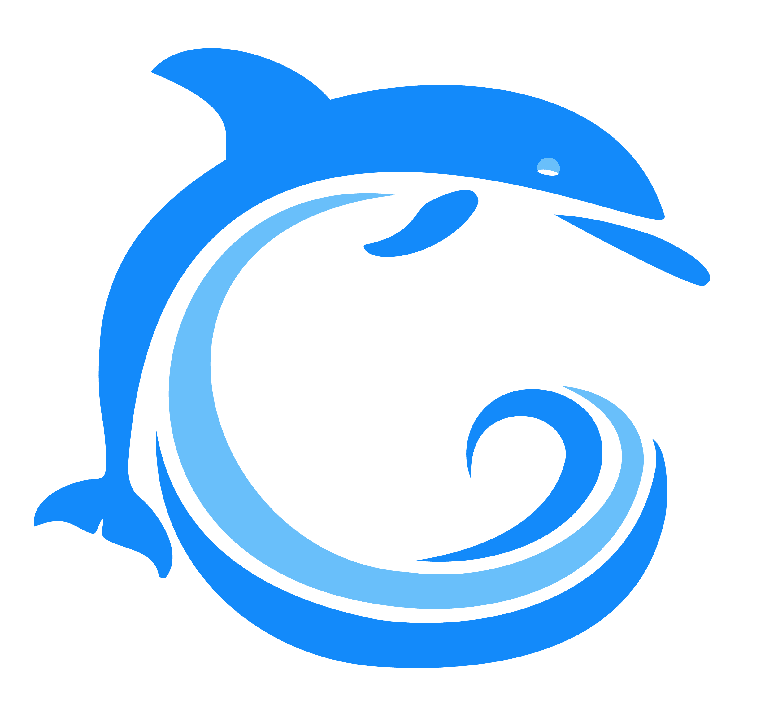 Clever Dolphin Creative Design