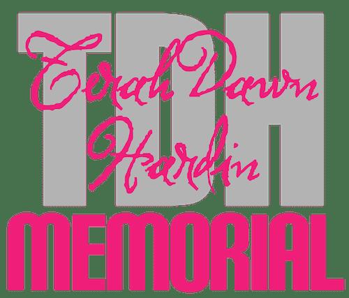Terah Hardin Memorial Logo